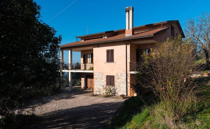 Sale House On The Umbrian Hills