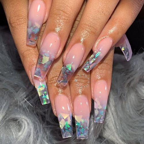 Best Nail Art – 35 Amazing Nails for 2019 – HashtagNailArt.com