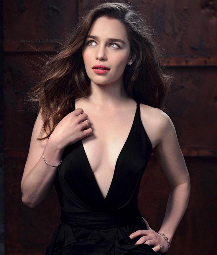 Emilia Clarke - 68th Annual Emmy Awards in Los Angeles 09