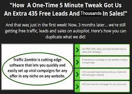 Get Traffic, SEO Backlinks, and spread your message like a virus!