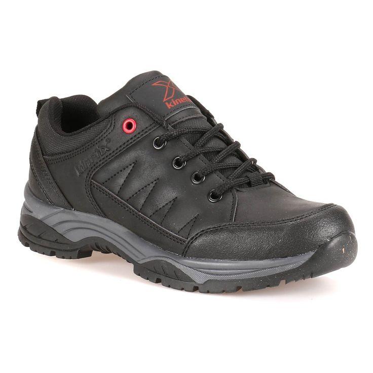 Kinetix 1272893 Siyah Erkek Çocuk Outdoor - Tüm Ayakkabılar - Tüm Erkek Çocuk Ürünleri - Çocuk