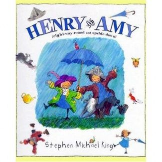 Henry and Amy by Stephen Michael King
