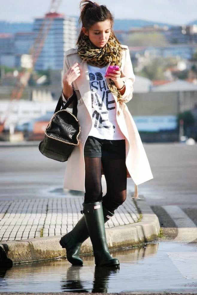 Gabardina | Comparte Mi Moda - Part 5