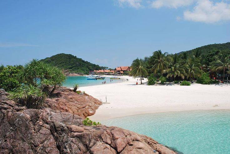 Ilha de Tioman, Malásia