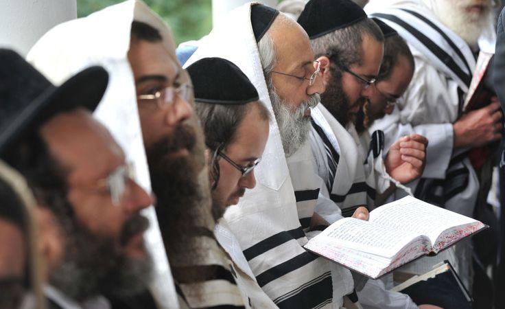 rosh hashanah around the world