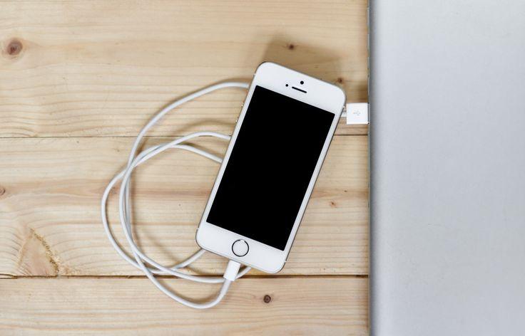 Valt jouw iPhone ook uit bij 25%? Zo verhelp je dit euvel!