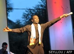 Coup double pour Youssou Ndour : pour le chanteur et le nouveau ministre de la culture du Sénégal !