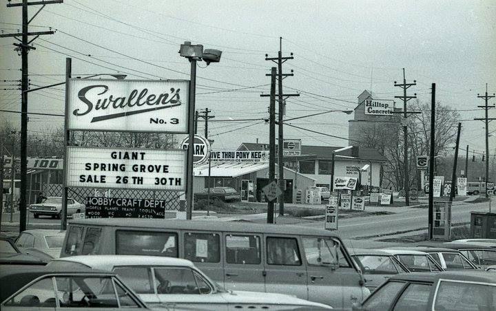 119 Best Images About Cincinnati On Pinterest Ohio White Castle Restaurant And Tvs