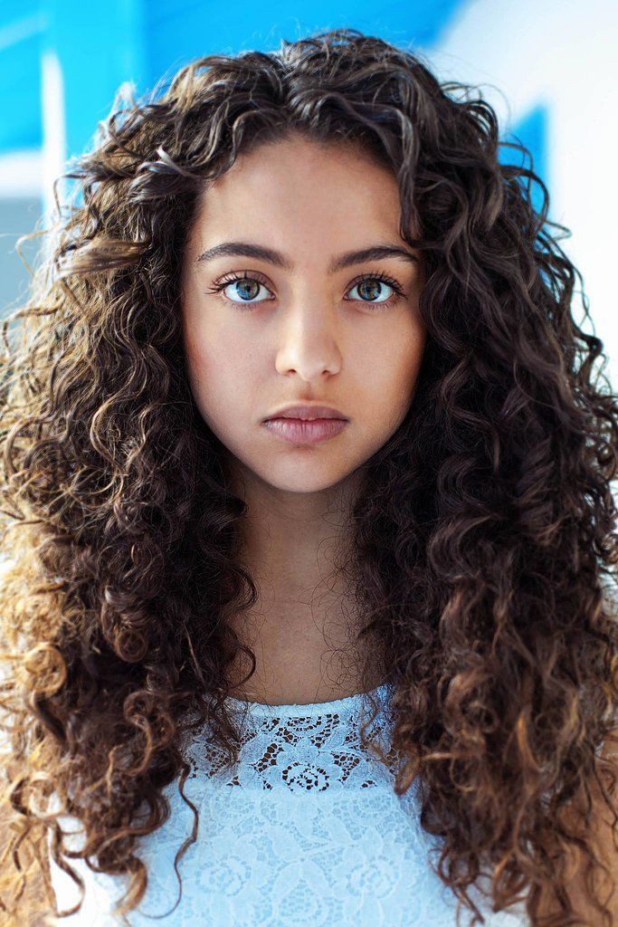 Cute Country Hairstyles: 330 Best Images About Long And Short Curly Hair On Pinterest