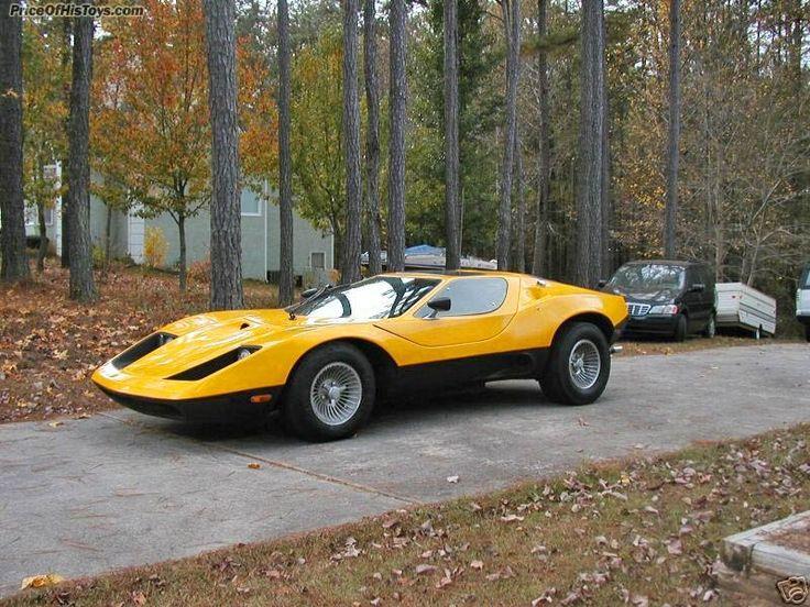 1000 Images About Vw Bug Kit Cars On Pinterest Autos