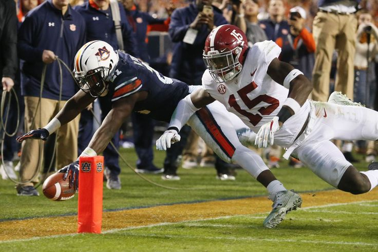 Auburn vs. Georgia 2017 live stream: Time and how to watch SEC Championship online