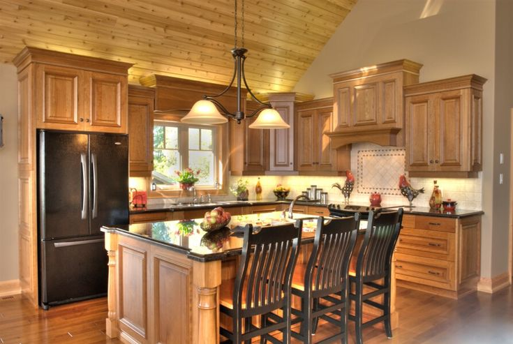 17 best images about kitchen inspiration on pinterest for A z kitchen cabinets ltd calgary