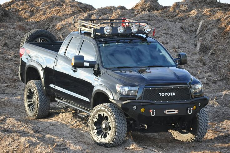 Official Big Rig Club Thread - TundraTalk.net - Toyota Tundra Discussion Forum