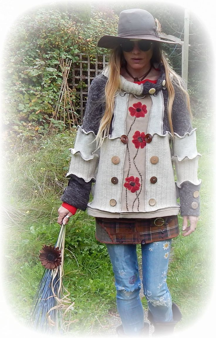 Poppy Jumper | Sewing Ideas - clothes I want to make ...