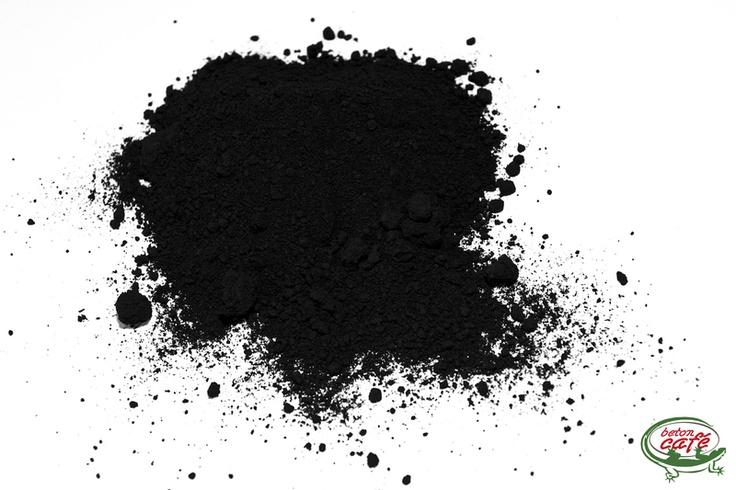 """*""""Eisenoxid Farbpigmente 200g """"Schwarz""""""""*    -----------------------------------    Eisenoxid Farbpigmente zum Einfärben von Betonwaren, Putze, Pflast"""