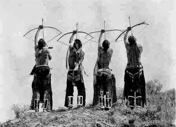 Best of Historic Crow Indian Photographs
