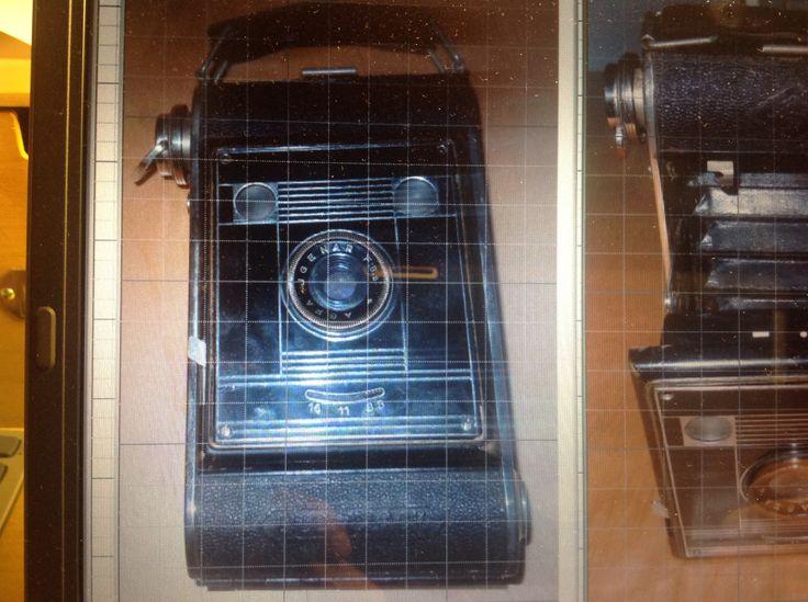 Kamera 1939 års modell