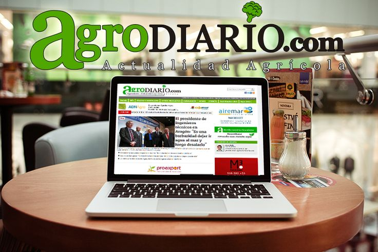 www.agrodiario.com tus notícias agrícolas e industrias afines de cada día cuando tú quieras, donde tú quieras