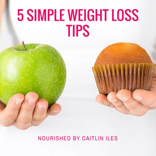 how to eat gluten free and lose weight