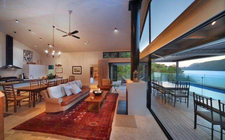 Accommodation Lake Taupo, Taupo Luxury Villa, Vacation Rental | Amazing Accom