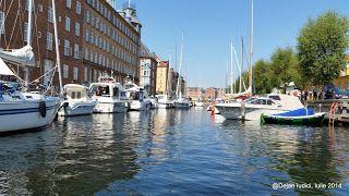 Călătoriile lui Dejan: Copenhaga, orașul cald al Nordului