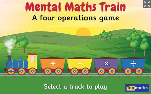 Times Tables Games For 7 To 11 Year Olds Learning Websites