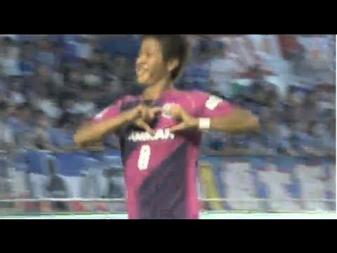 Cerezo Osaka vs Yokohama F Marinos: J.League 2013 (Round 15) Video #J1 - #CerezoOsaka vs #YokohamaMarinos