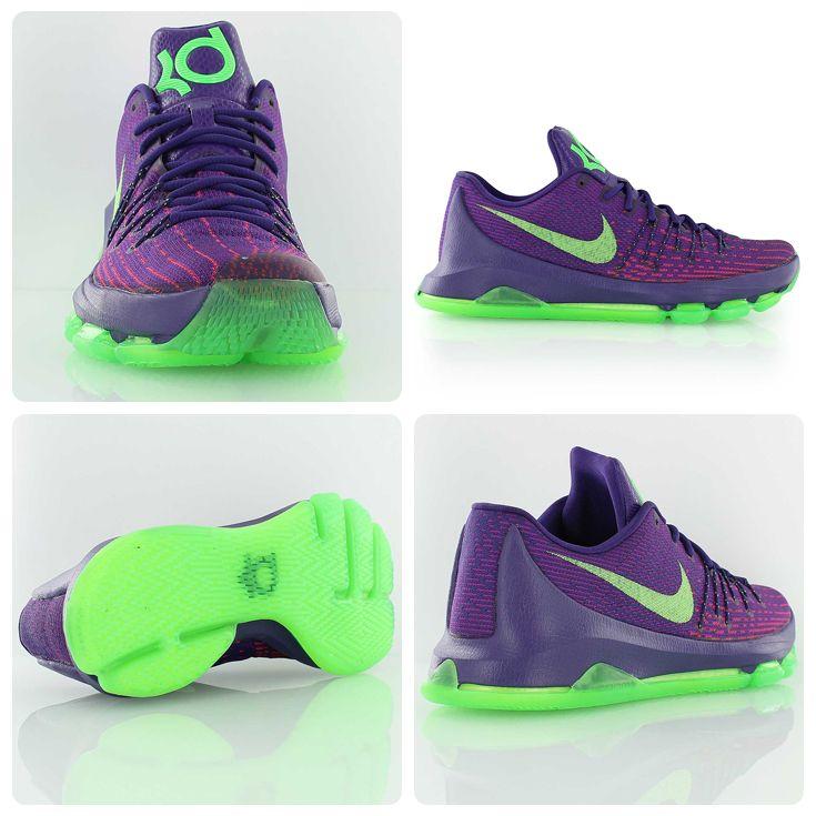 Nike Mvp Basketball Shoes