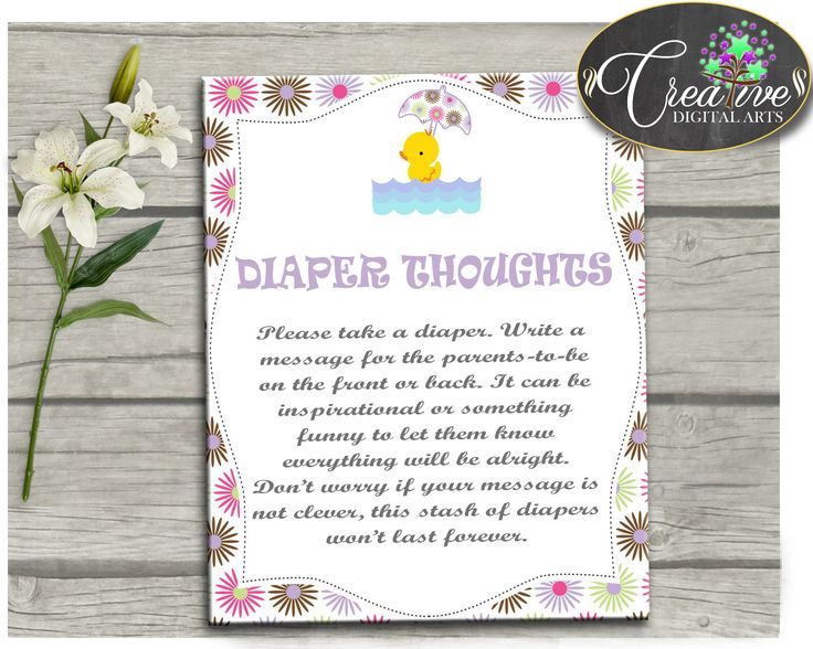 Best 25 appreciation note ideas on pinterest teacher yellow rubber duck baby shower duck appreciation note diaper stash diaper thoughts instant download shower celebration rd001 altavistaventures Choice Image