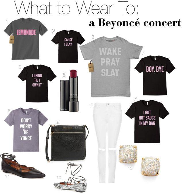 9f2d065ece622 What to Wear to  A Beyoncé Concert
