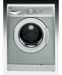 beko WM6143 Silver Washing Machine http://www.comparestoreprices.co.uk/washing-machines/beko-wm6143-silver.asp