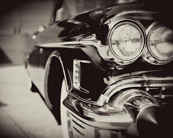 #vintage #classiccar #cadilliac #retro #1950s #50s