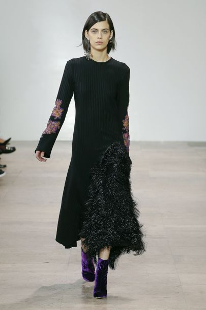 Ellery Autumn/Winter 2017 Ready to Wear Collection | British Vogue