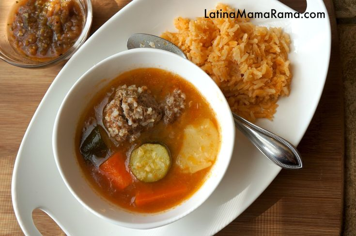 This is a traditional mexican food favorite of mine. Albondigas soup is for sure comfort food that will savor your taste buds. This albondiga soup recipe will not disappiont!