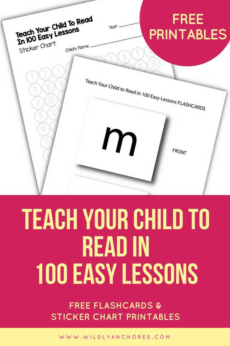 Review Teach Your Child To Read In 100 Easy Lessons Free