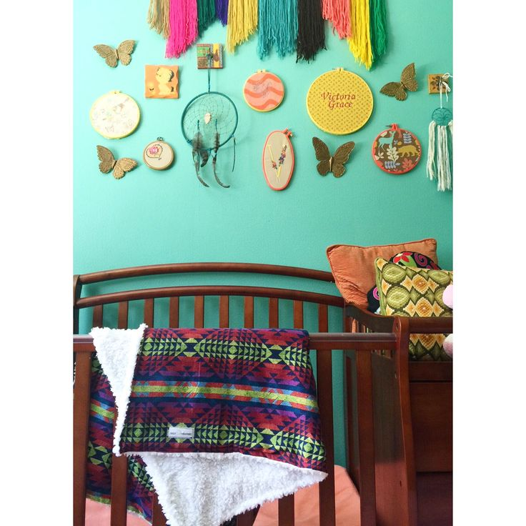 Best 25+ Bohemian Baby Nurseries Ideas On Pinterest