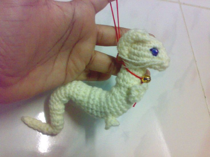 Amigurumi Animals At Work 14 Adorable Amp Active Amigurumi Animals : 66 best dragons images on pinterest dragons knit crochet and