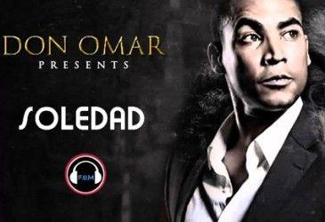 Don Omar - Soledad Free MP3 Download World, Latino, Reggae