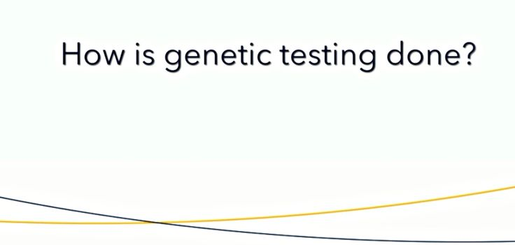 Family members can pass inherited cancer gene mutations from generation to generation. MedStar Health Cancer Network provides genetic counseling or testing (a simple blood test to detect the gene) to patients who believe they may be affected by a hereditary factor. Learn more about how genetic testing is done from Emily Kuchinsky, MS, CGC. Learn more: http://ow.ly/YtLYz