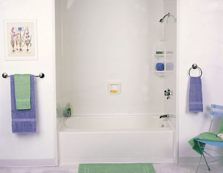 Awesome Tub And Shower Inserts Pictures - Best image 3D home ...