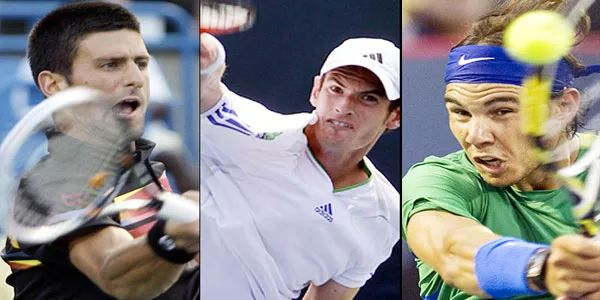 #Nadal, #Murray, #Djokovic into #Madrid semi-finals