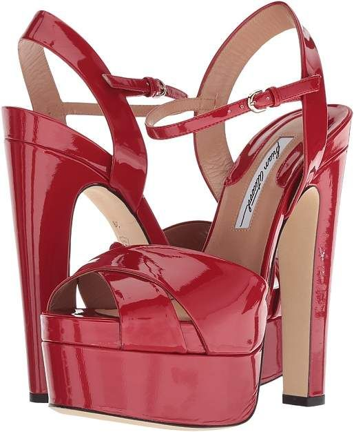 f3c4d7fc5 ShopStyle Collective Brian Atwood, Women's Shoes, Alexander Mcqueen, Woman  Shoes, Ladies Shoes