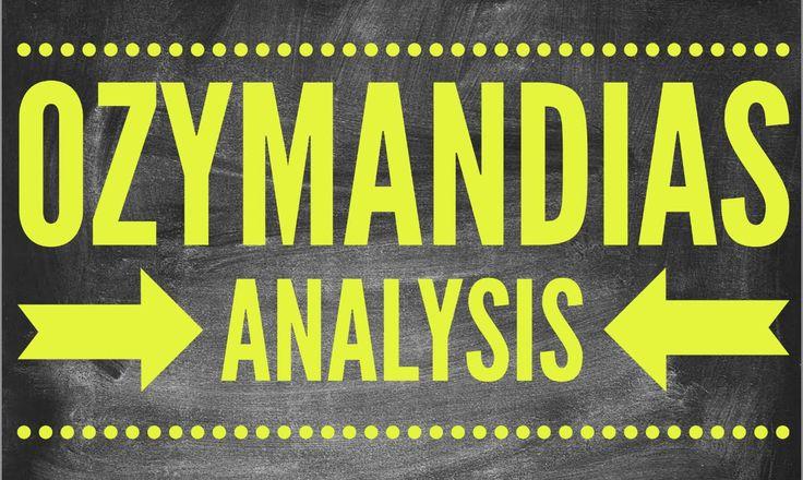 Percy Shelley's 'Ozymandias': Grade 9 Analysis