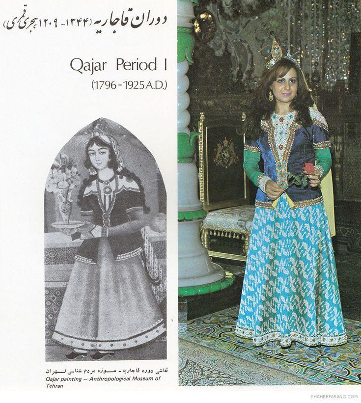 Qajar era Iran