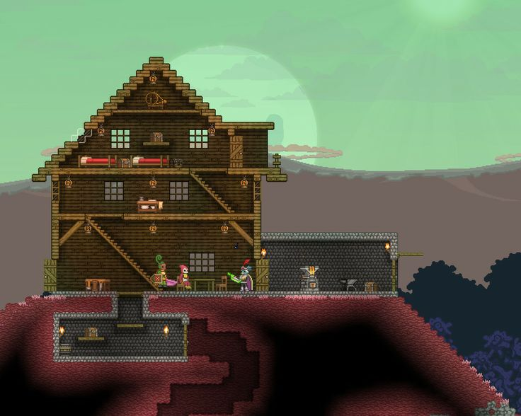 17 best images about starbound houses on pinterest the o