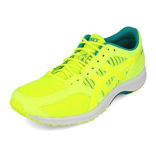 Asics Women's Tartherzeal 6 Training Shoes, Flash Yellow