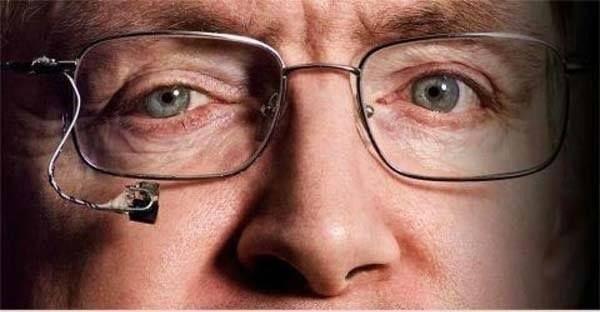Стивен Хокинг о черных дырах