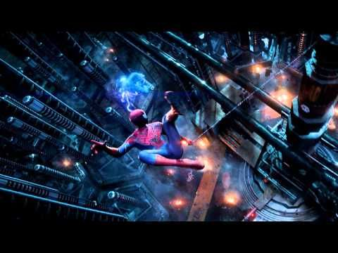 ** The Amazing Spider-Man 2 : le destin d'un Héros Film Complet en Ligne Gratuit