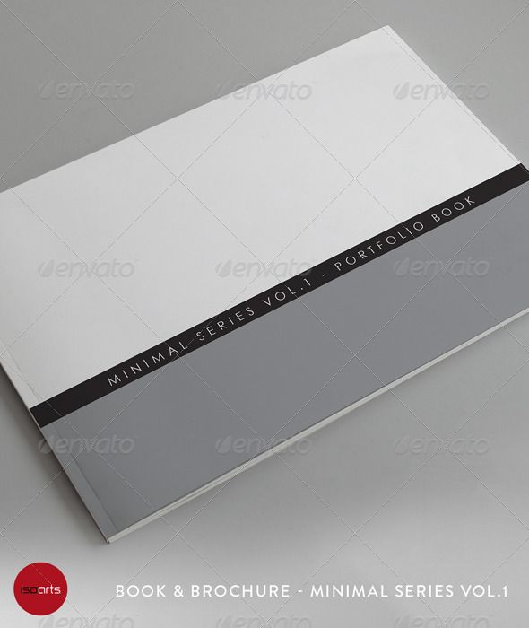 Graphicriver Book Cover Template Vol ~ Best images about print templates on pinterest fonts