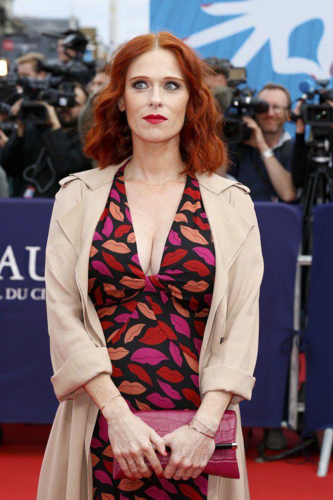Audrey Fleurot stunning festival de Deauville Sep 2015 (674×1011)
